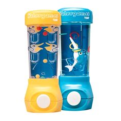 Fun Water Game and thousands more of the very best toys at Fat Brain Toys. Instant fun. Just add water. Push the buttons and watch the balls and rings flutter up and around inside the aquarium. The talented sea animals inside need your help to catch them! Fun Water Games, Fun Games, 1980s Childhood, Childhood Memories, Childhood Games, Childhood Friends, Retro Toys, Vintage Toys, Vintage Stuff