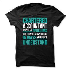 Chartered Accountant - custom tshirts #design t shirts #mens t shirt