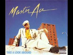 Masta Ace - Take A Look Around - FULL ALBUM
