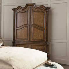 Continental Armoire - http://delanico.com/armoires/continental-armoire-618823598/