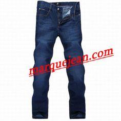Vendre Jeans BMW Homme H0002 Pas Cher En Ligne.