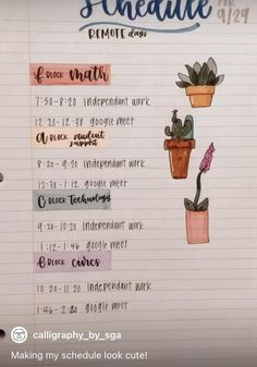 Bullet Journal Lettering Ideas, Bullet Journal Banner, Bullet Journal Writing, Bullet Journal Ideas Pages, Bullet Journal Inspiration, Life Hacks For School, School Study Tips, Journal Paper, Book Journal