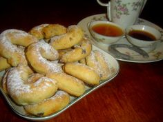 Biscuit Cookies, Pretzel Bites, Amazing Cakes, Biscuits, French Toast, Food And Drink, Sweets, Bread, Cooking