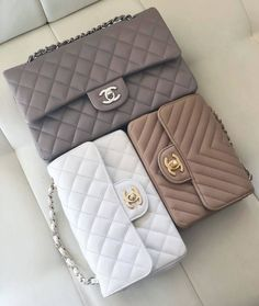 The Official Chanel Mini Reference Guide - PurseBop Chanel Mini, Chanel Purse, Chanel Handbags, Pink Chanel Bag, Chanel Classic Flap, Coco Chanel Bags, Chanel Wallet, Burberry Handbags, Luxury Purses