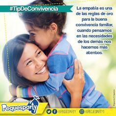 Queremos que la convivencia con tu peque sea tan divertida como nuestras fiestas  #pequesparty #fiestainfantil #juegos #diversion #entretenimiento #convivencia #familia #maracaibo #empatia #tips #tipdeconvivencia