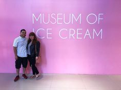 Ohhjuliana : Museum Of Ice Cream