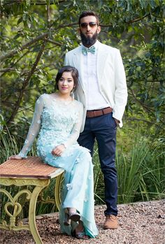 Elana Schilz Photography: Ahmed & Aaliya's Engagement Function
