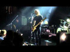 Mew - Water Slides (New Song) - Tavastia - Helsinki - November 5, 2014 - http://youtu.be/xqrObCmKAUA