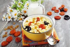 Nutritious and Convenient are Key to Success in Breakfast Foods Fruit Recipes, Wine Recipes, Breakfast Items, Breakfast Recipes, No Carb Diets, Healthy Cooking, Coco, Oatmeal, Good Food