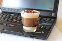 Relejate y tomá un café junto a nuestra ThinkPad.  www.lenovo.com/ar