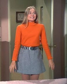 Marcia Brady - always wanted to be her!