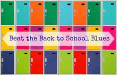 Beat the Back to School Blues Between sleeping in, endless days spent with friends, and family vacations, going back to school can be a real drag…not to mention a nightmare for some kids!  Although the start of a new school year is something most kids and teens don't look forward to, there are a few ways to beat the back to s...  Read More at http://www.chelseacrockett.com/wp/lifestyle/beat-the-back-to-school-blues/.  Tags: #BackToSchool, #Blues, #Lifestyle, #Sad, #