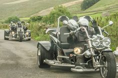 Yorkshire Trike Tours exciting & thrilling adventures start here Vw Trike, Trike Motorcycle, Visit Yorkshire, Yorkshire Dales, Custom Motorcycles, My Ride, Mustang, Antique Cars, Challenges