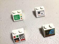 Slope 45 2 x 2 DARK RED 3039 LEGO Parts~ 6