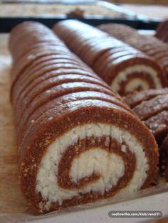 – L S – macedonian food Baking Recipes, Cookie Recipes, Croation Recipes, Bosnian Recipes, Macedonian Food, Kolaci I Torte, Sweet Cakes, Homemade Cakes, Desert Recipes