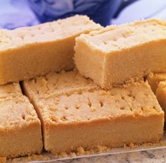 This Shortbread Fingers Recipe goes perfectly with tea or coffee or as an after dinner snack.