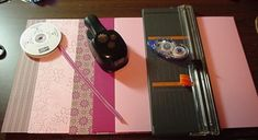I have had many requests for the flip flop album directions.  So I made another one tonight and took pictures. I have the directions (withou...