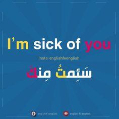Learning Arabic MSA (#FabienneM)