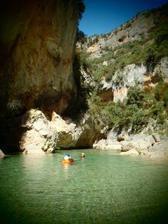 Ça vous tente un tour de canyoning en Jordanie , qui sera intéressés de venir rejoindre nos collègues du centre ICOpro Jordan Black Iris