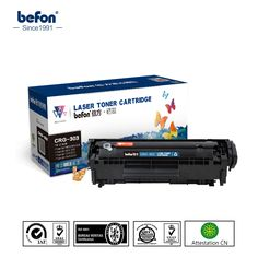 befon Freeshipp CRG303 303 Canon 103 703 Refilled Toner Cartridges Compatible for CANON LBP-2900 LBP-3000 2900 3000