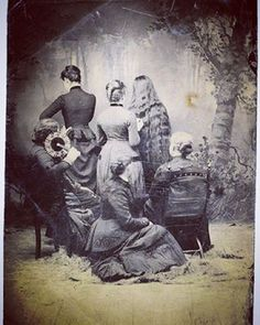 """To the early superstitious southerners, """"bed head"""" is the creepy sign of witches sneaking into your room and playing tricks on you while you sleep.  #theserpentsofbienville #alabama #superstition #folklore #witches #tricks #bedhead #southern"""