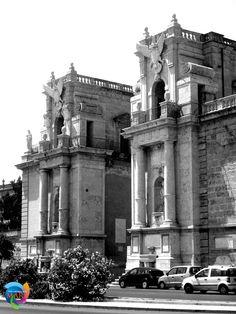 Porta Felice - Palermo