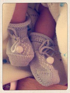 #baby #piedini #zia #calzini #love