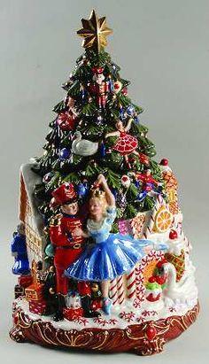 Want: Christopher Radko Nutcracker Suite Ornament