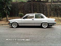 BMW E21 323i 1982