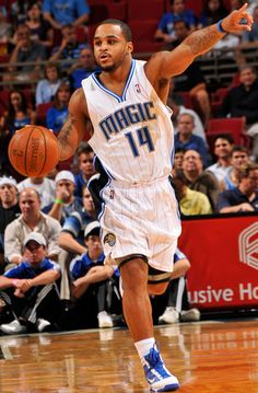 Jameer Nelson Jameer Nelson, Pro Basketball, Orlando Magic, Nba, Sports, Vintage Stuff, Athletes, Netball, Hs Sports