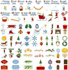 A quilted christmas   Cartouche cricut â?¥ ma liste   Pinterest : a quilted christmas cricut cartridge - Adamdwight.com