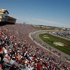 Kansas Speedway, Kansas City, Kansas I LOVE NASCAR!!!!!!