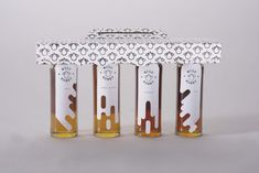 Wild Honey (Student Project) on Packaging of the World - Creative Package Design Gallery Honey Packaging, Glass Packaging, Tea Packaging, Brand Packaging, Types Of Honey, Honey Label, Wild Honey, Creativity And Innovation, Packaging Design Inspiration
