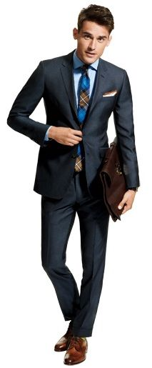 Men Fashion Business Casual Business Man Suits Men