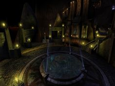 D'ni - Bevin Adventure Games, All About Time, Video Games, Environment, Fandoms, Marvel, Age, Interiors, Explore