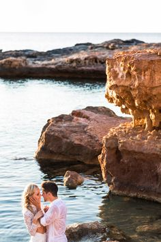 Engagement Story Michi und Nina | Ibiza #Christina_Eduard_Photography  #Ibiza #Hochzeit_Strand #Paarshooing #Strand_fotos