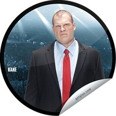 #WWE #Superstar Series: #Kane