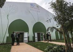 Marrakech: Le Climat d'une COP22 bousculée par Trump