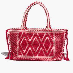 Madewell - Antonello™ Medium Capriccioli Tote Bag