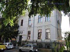 4204 Vasile Lascăr, București RO 8.6.18
