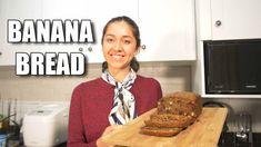 Banana Bread – Sandy La Pastelera Homemade Banana Bread, Banana Bread Recipes, How To Make Your Own Recipe, Food To Make, Homemade Orange Marmalade Recipe, Cake Flour, Quick Bread, Other Recipes, Recipes