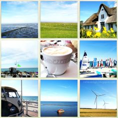 Sylt, in Germany's North Frisian Islands