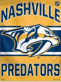 Nashville Predators.