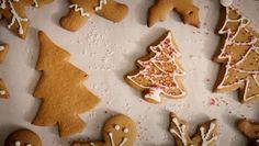 Rhubarb and Honey Panna Cotta — Apt. 2B Baking Co. Coffee Cake, Coffee Coffee, Sour Cream Cake, Baking Basics, Cookie Company, Raspberry Cake, Pineapple Upside Down Cake, Glaze Recipe, Baking Tins