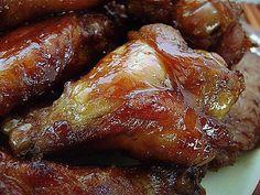 Rec./Rev./ Pics....Chicken Wings | Taste of Home Community