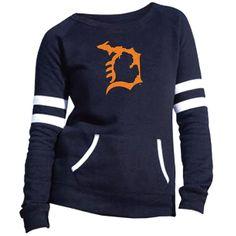 e5af9e671 Michigan D Women s Performance 1 4 Zip Sweatshirt