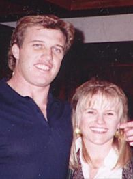 John & Jana Elway -twins She died of lung cancer in 2002