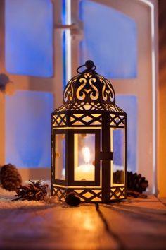 Wedding Decor Candle Lanterns