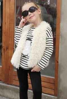 d59abd20b 12 Best Fur waistcoat images