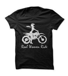 Real Women Ride Dirt Bike!Do you love riding Dirt Bikes? If youre a Real Dirt Bike Woman, You shouldnt miss these Tees.Dirtbikes dirt bikes dirtbike dirt bike motorcross dirtbiking dirtbikin dirt biking